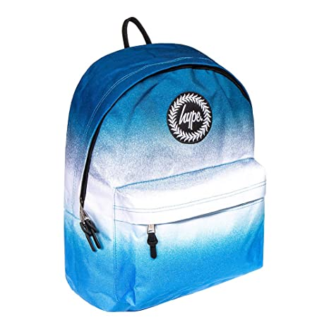 d5735a0e1d Hype Backpack Bags - New Autumn Winter 2018 Rucksacks - School Bag - Many  New Colours   Designs AW-2018 Collection - Double Fade  Amazon.co.uk   Luggage