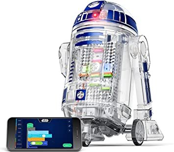 littleBits Star Wars Droid Inventor Kit + Code - Amazon.es