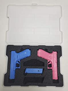 product image for Seahorse 8615 2-Pistol Tray