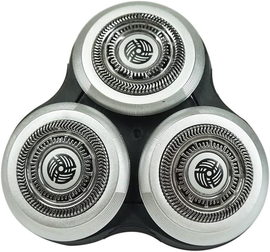 NewDEsign RQ12 - Cabezal de afeitadora para Philips Norelco 3D ...