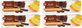 product image for Sweet's Milk Chocolate Orange Sticks, 10.5oz Box(Pack of 4 boxes)