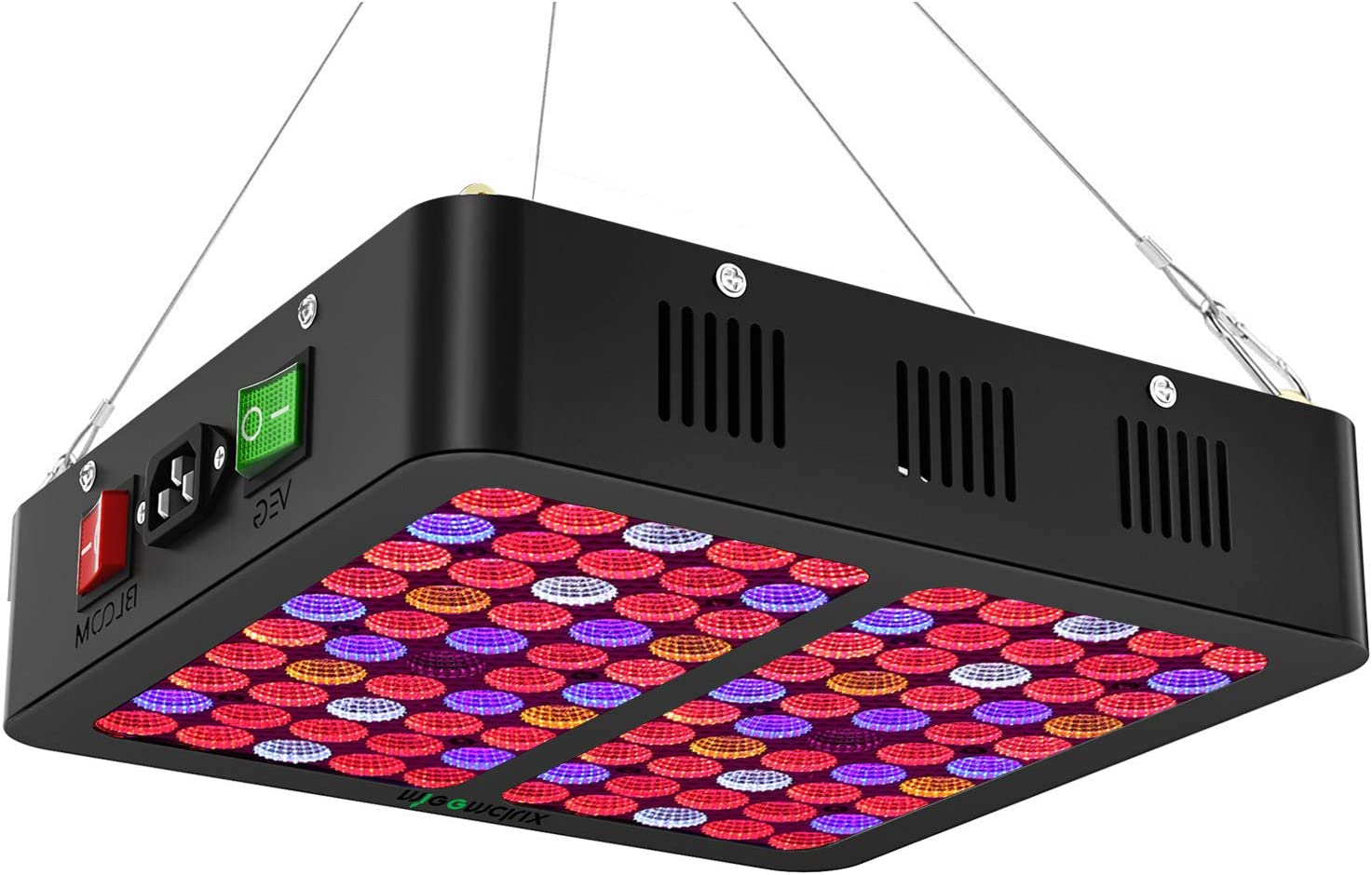Mieemclux 1000w LED Grow Light