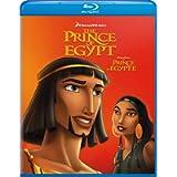PRINCEOFEGYPT BD CDN [Blu-ray] (Sous-titres français)