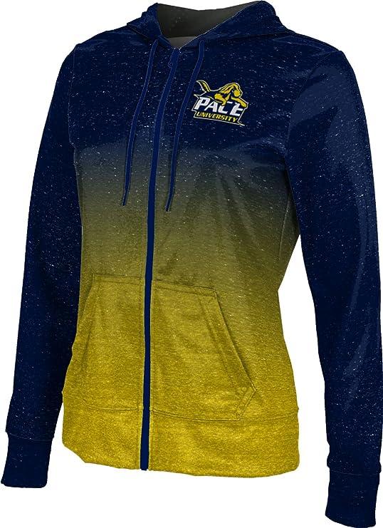 Ombre ProSphere Pace University Boys Full Zip Hoodie