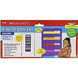 Scholastic File Organizer Pocket Chart (TF5104)