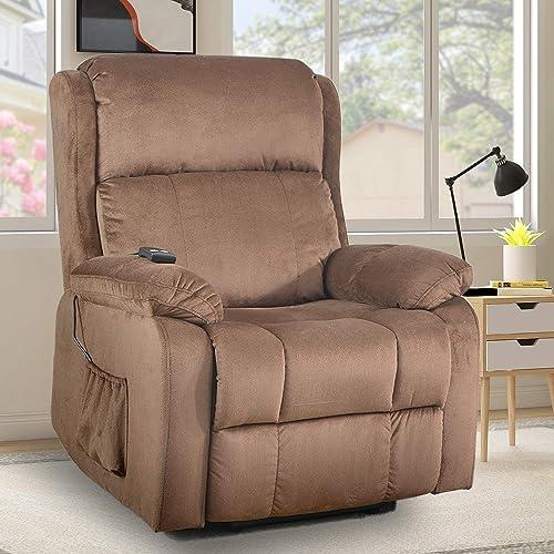 Best living room chair: Power Lift Chair