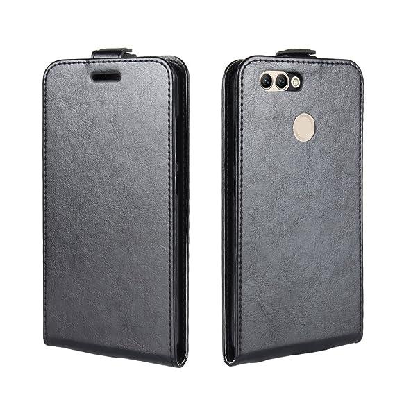 on sale f4c89 c8e06 Amazon.com: Huawei Nova 2 Plus Case, Huawei Nova 2 Plus Cover Thin ...