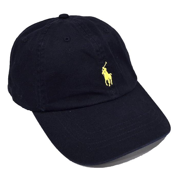d3e0f36d68f Amazon.com  Polo Ralph Lauren Hat