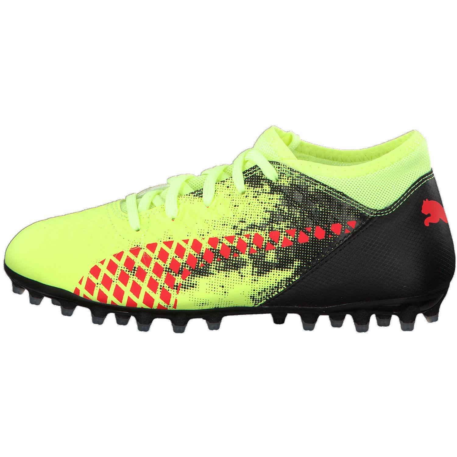 48843ddd2085 Puma Future 18.4 MG Junior Football Boots