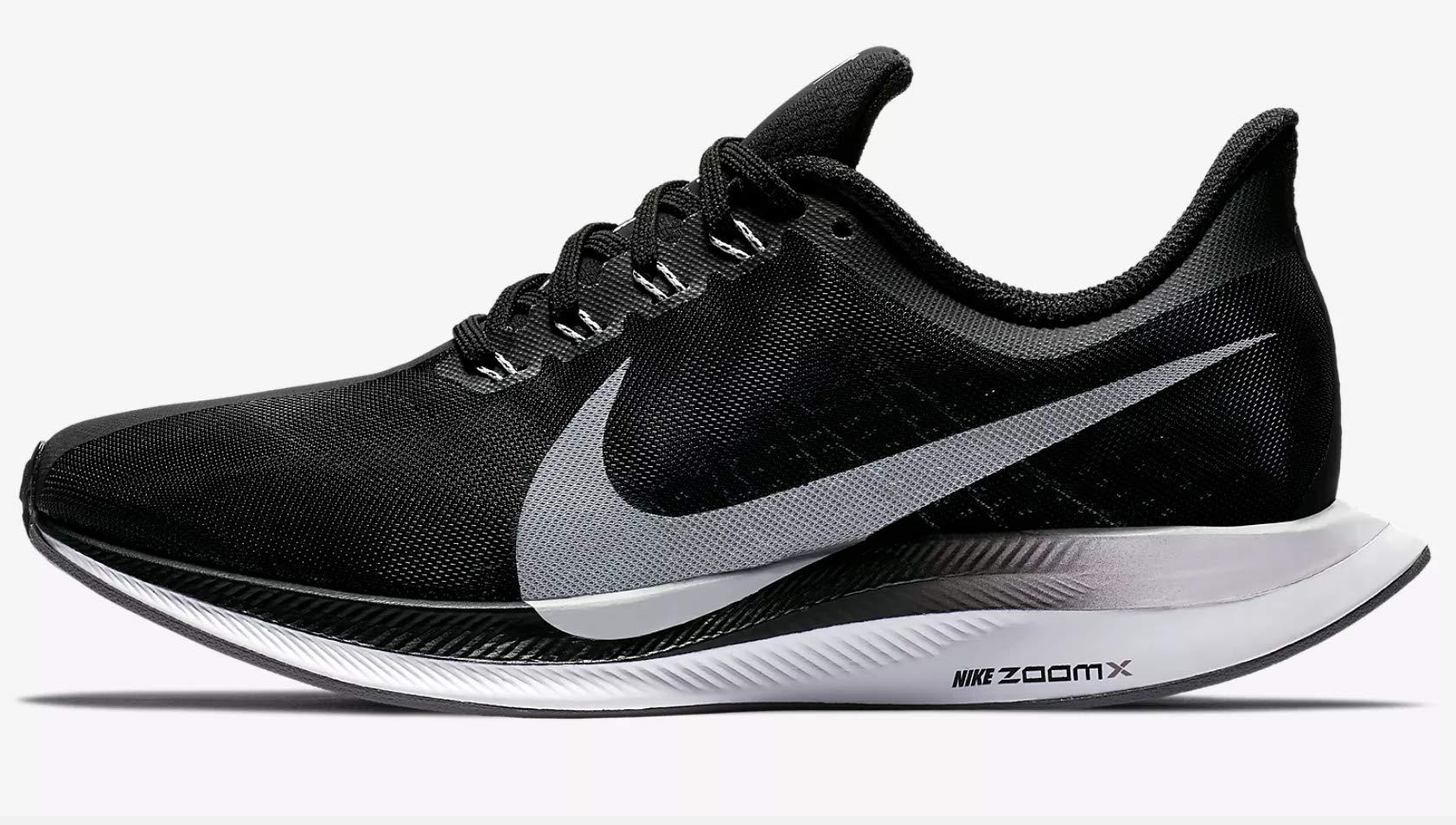 timeless design 3d658 2a588 Nike W Zoom Pegasus 35 Turbo Womens Aj4115-001 Size 12
