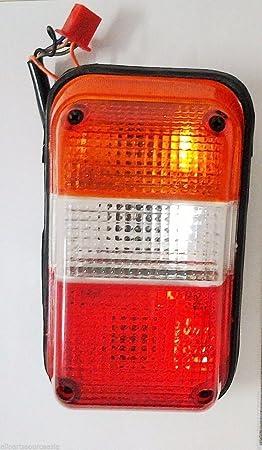 TUK TUK BAJAJ MOTO TAXI 2T AND 4T BAJAJ AUTO RICKSHAW FRONT INDICATOR LAMP SET