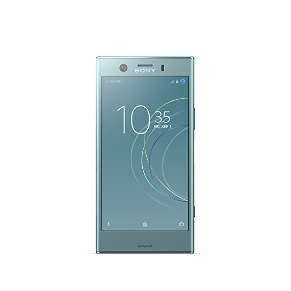 best service 80999 4fbbf Sony Xperia XZ1 Compact - Factory Unlocked Phone - 4.6
