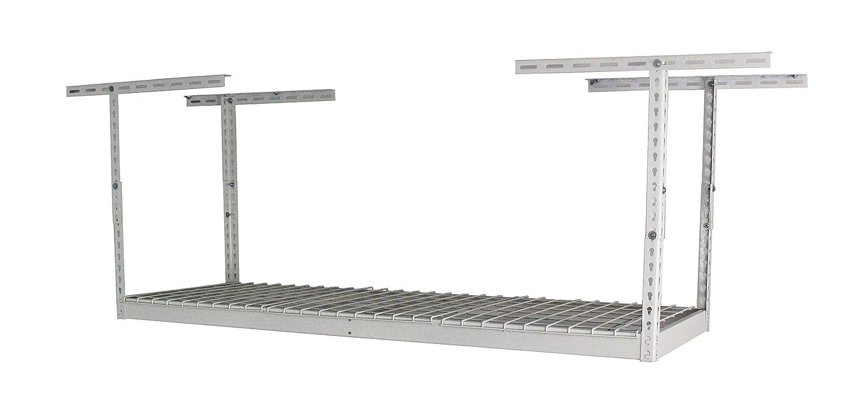 SafeRacks – 2 x 6オーバーヘッドガレージストレージラック( 18