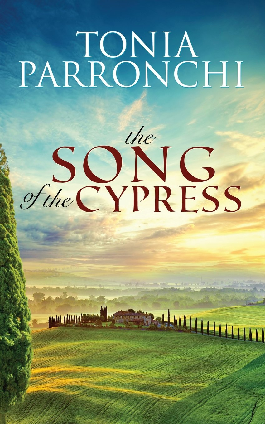 Read Online The Song of the Cypress pdf
