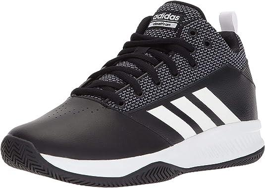 Adidas Men's Cf Ilation 2.0, core Black