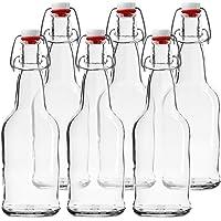 Botellas de cerveza Chef's Star de tapón fácil