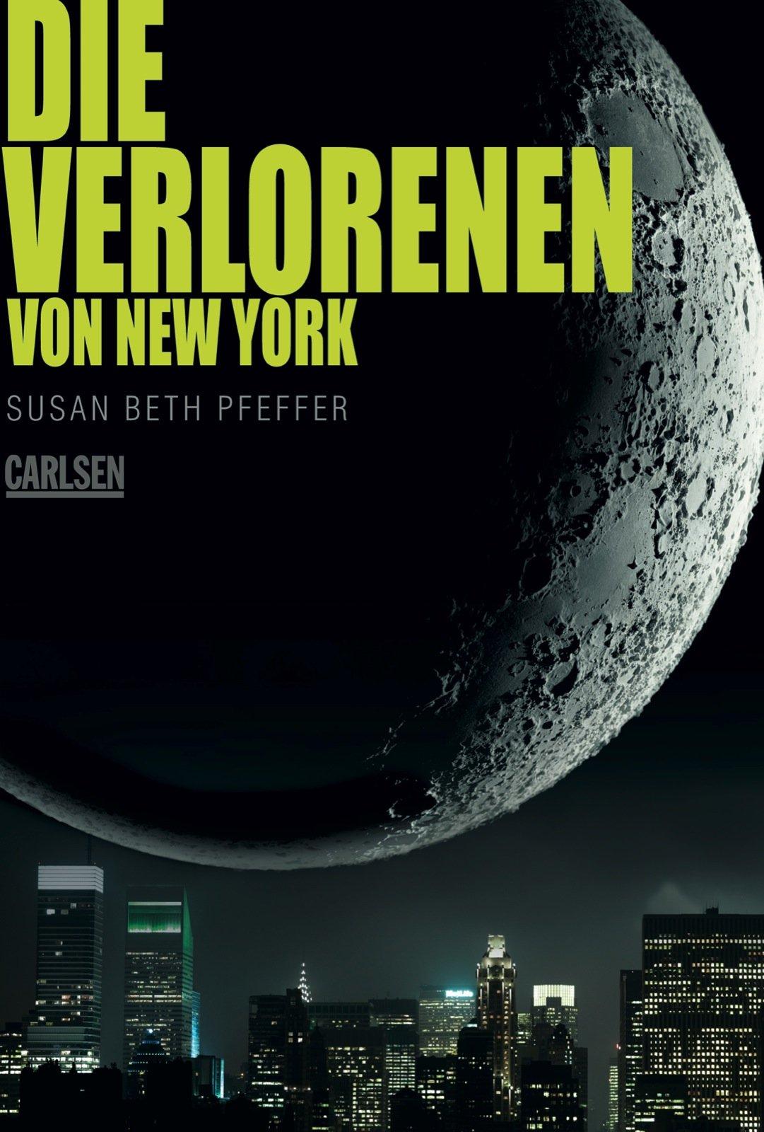 Bildergebnis für die verlorenen von new york carlsen
