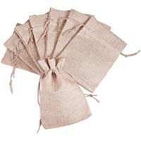 Pandahall – Set de 100 bolsas de lino