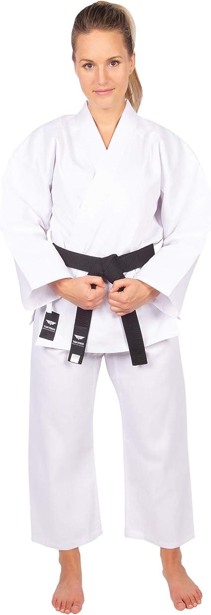 Tokyodo Karate and Taekwondo Ranking Belts