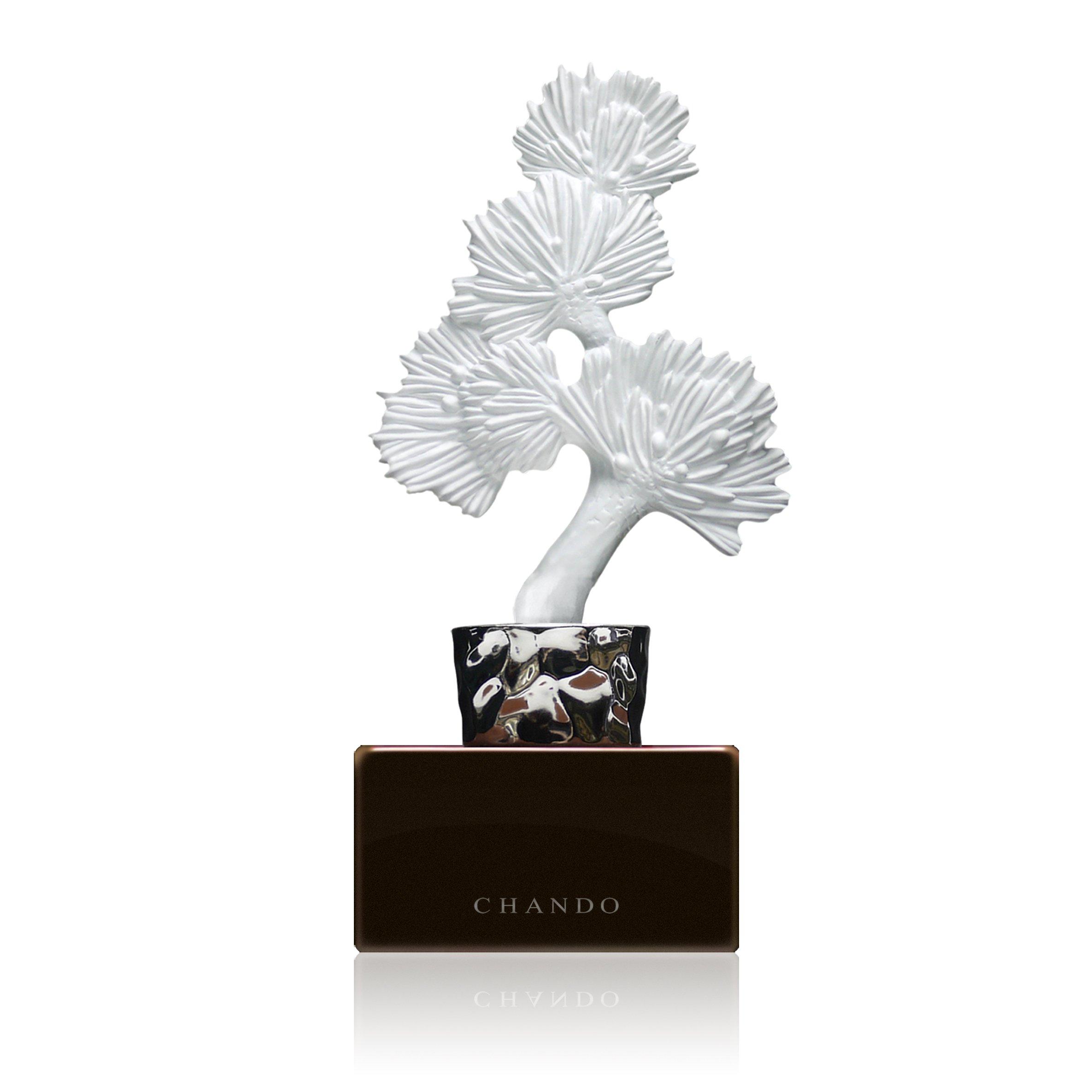 Chando Urban Collection Aroma Porcelain Diffuser Sandalwood Musk 100ml