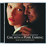 Girl with a Pearl Earring (Original Soundtrack Recording)