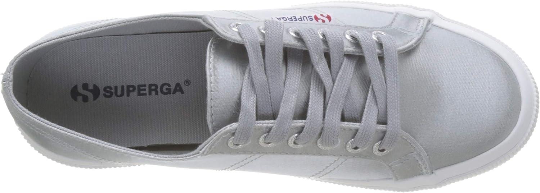 Superga Womens Low Trainers Gymnastics Shoes