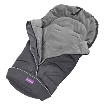 Clevamama - Saco Impermeable Universal para Carrito bebé ...