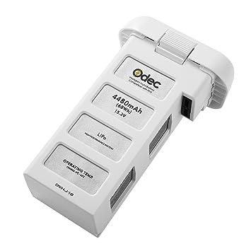 Odec Batería para DJI Phantom 3 Standard, DJI Phantom 3 ...