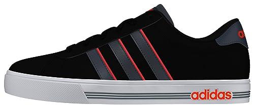 brand new c076f 279d8 adidas Daily Team, Zapatillas de Deporte para Hombre adidas NEO  Amazon.es Zapatos y complementos