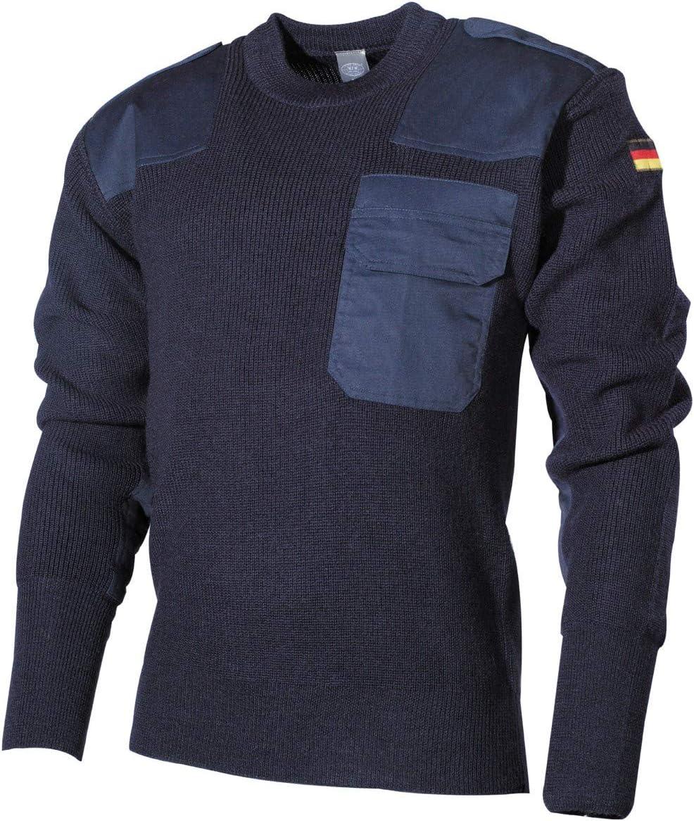 MFH Herren Bundeswehr Pullover