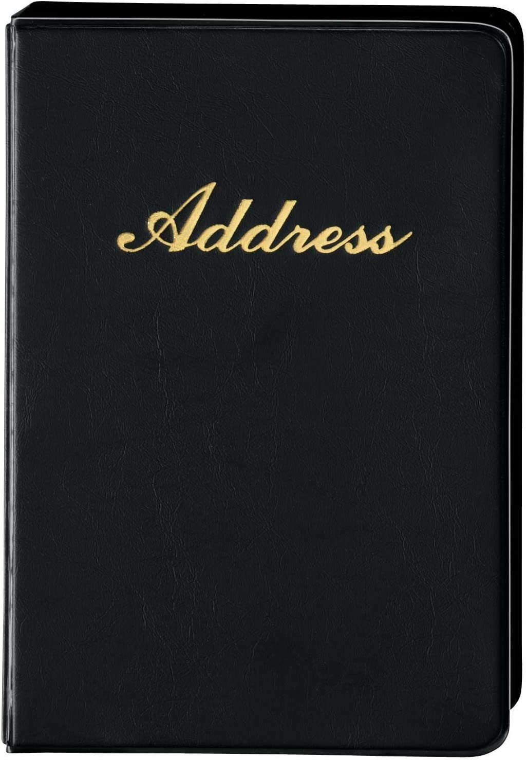 100 Page Desktop Address Book