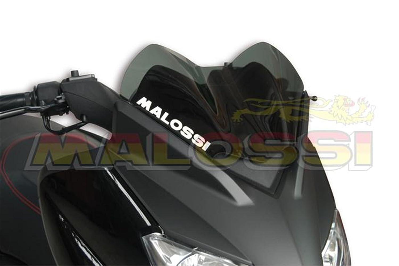 Cupolino Spoiler Racing 4514604 Malossi Yamaha X-Max 125 Ie 2009 ...