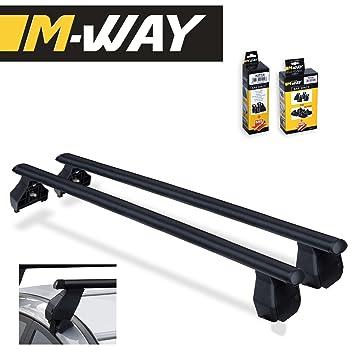 M.Way RB1025 Roof Bars
