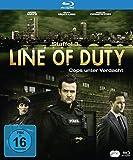 Line of Duty - Cops unter Verdacht - Season 3 [Blu-ray]