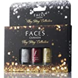 Faces Nail Collection Fling Bling, Multicolor, 18ml