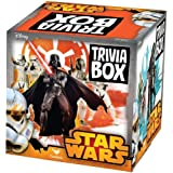 Cardinal Games, Star Wars Classic Trivia Game