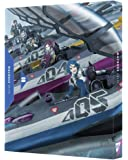 【Amazon.co.jp限定】 マクロスΔ 09 [Macross Delta 09]  (特装限定版) (全巻購入特典:「新規描き下ろしイラスト使用 A4特製フレーム」引換シリアルコード付) [Blu-ray]