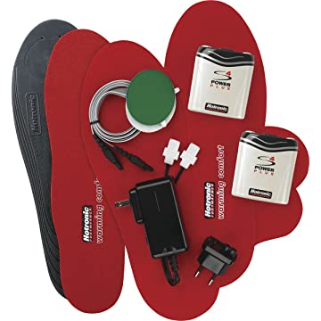 powerful Hotronic FootWarmer S4