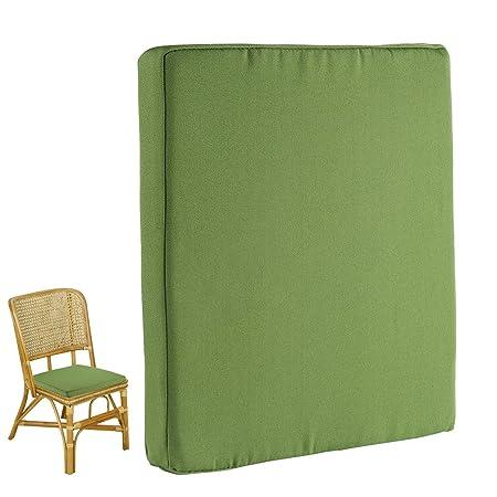 Windyeu Memory Foam Seat Cushion Non Slip Chair Pad Orthopedic