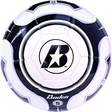Baden Z Series – Balón de fútbol, color blanco, tamaño 3: Amazon ...