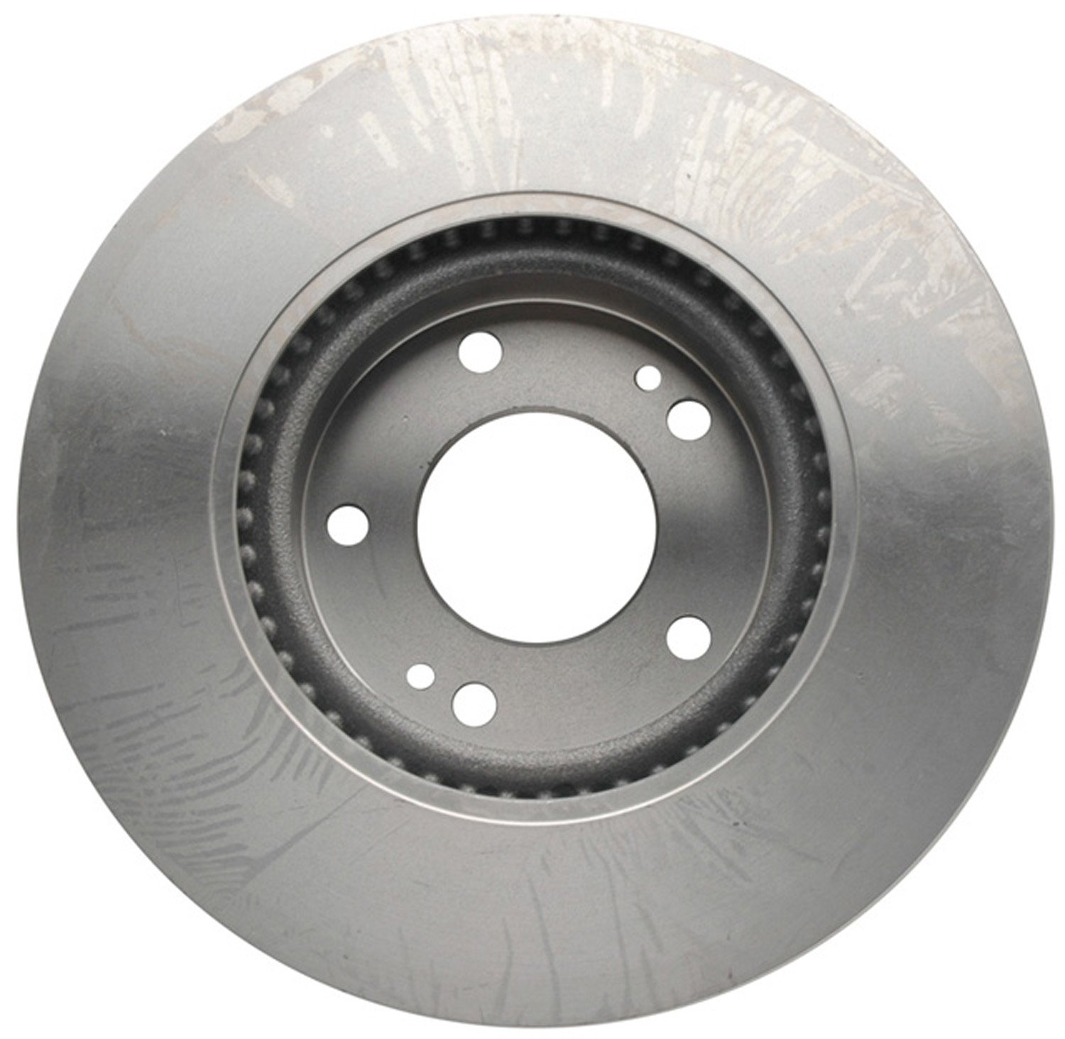 ACDelco 18A2419 Professional Front Disc Brake Rotor