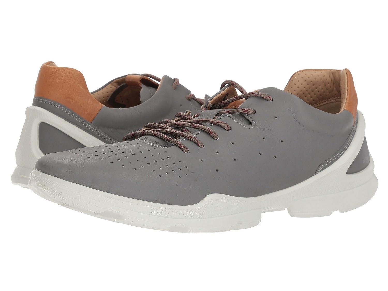 [エコー ECCO] メンズ シューズ スニーカー Biom Street Sneaker [並行輸入品] B07C8HGY66