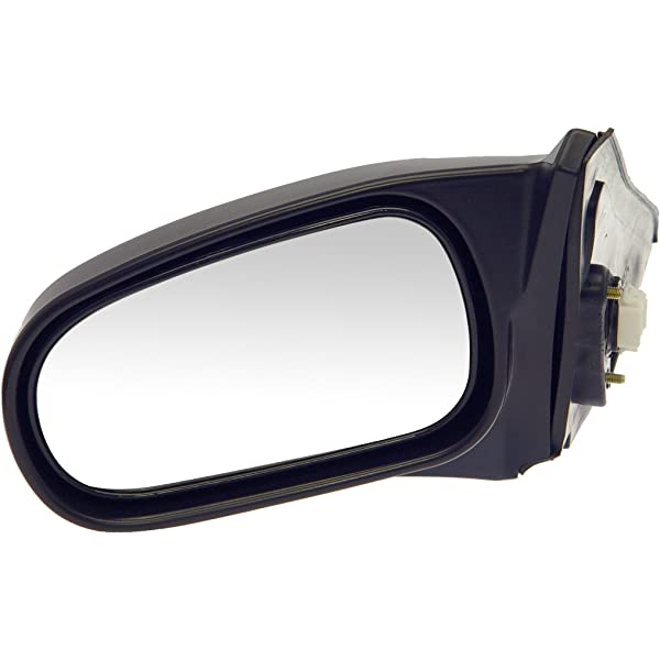 Door Mirror Left Dorman 955-1490 fits 01-05 Honda Civic