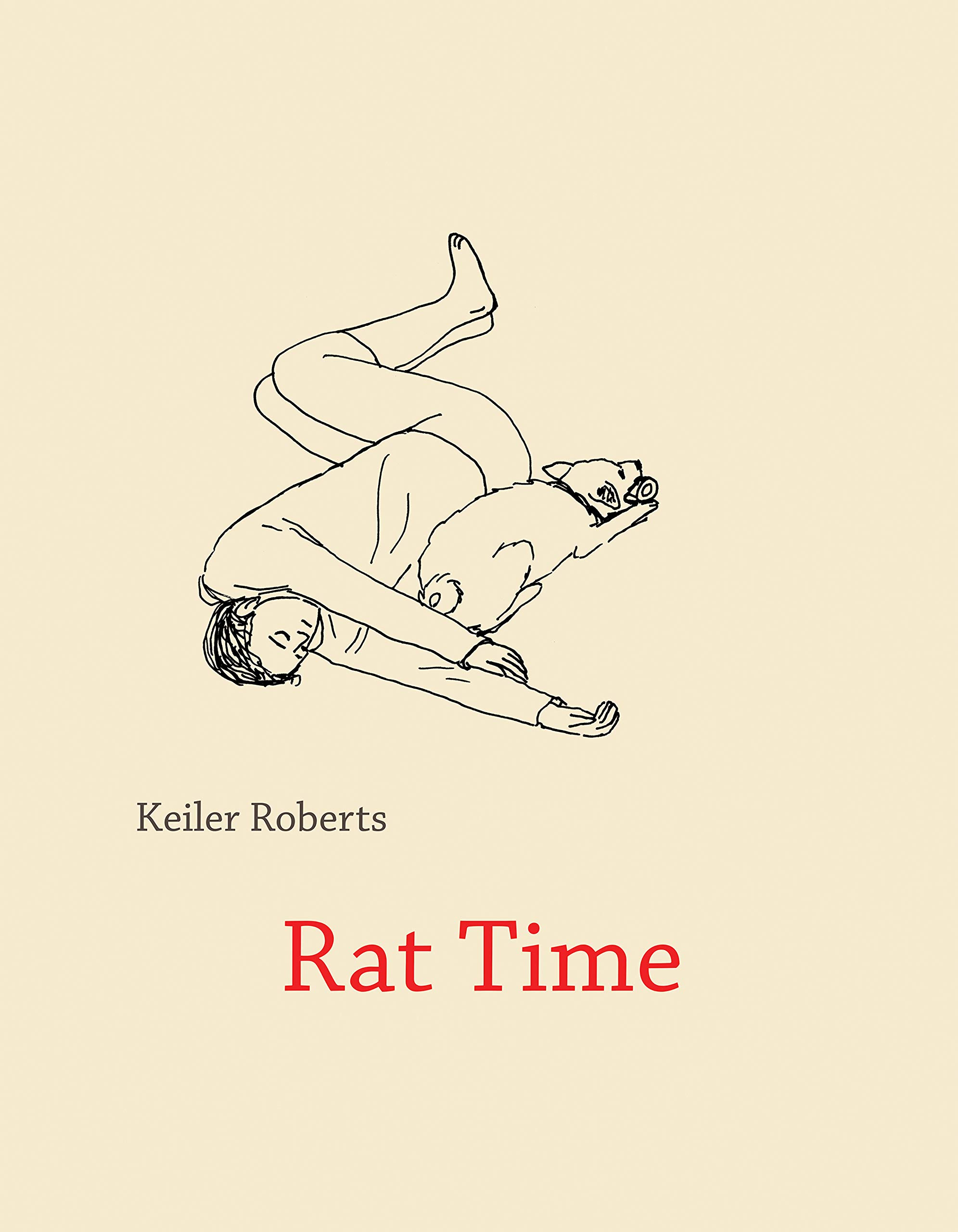 Image result for Roberts' Rat Time