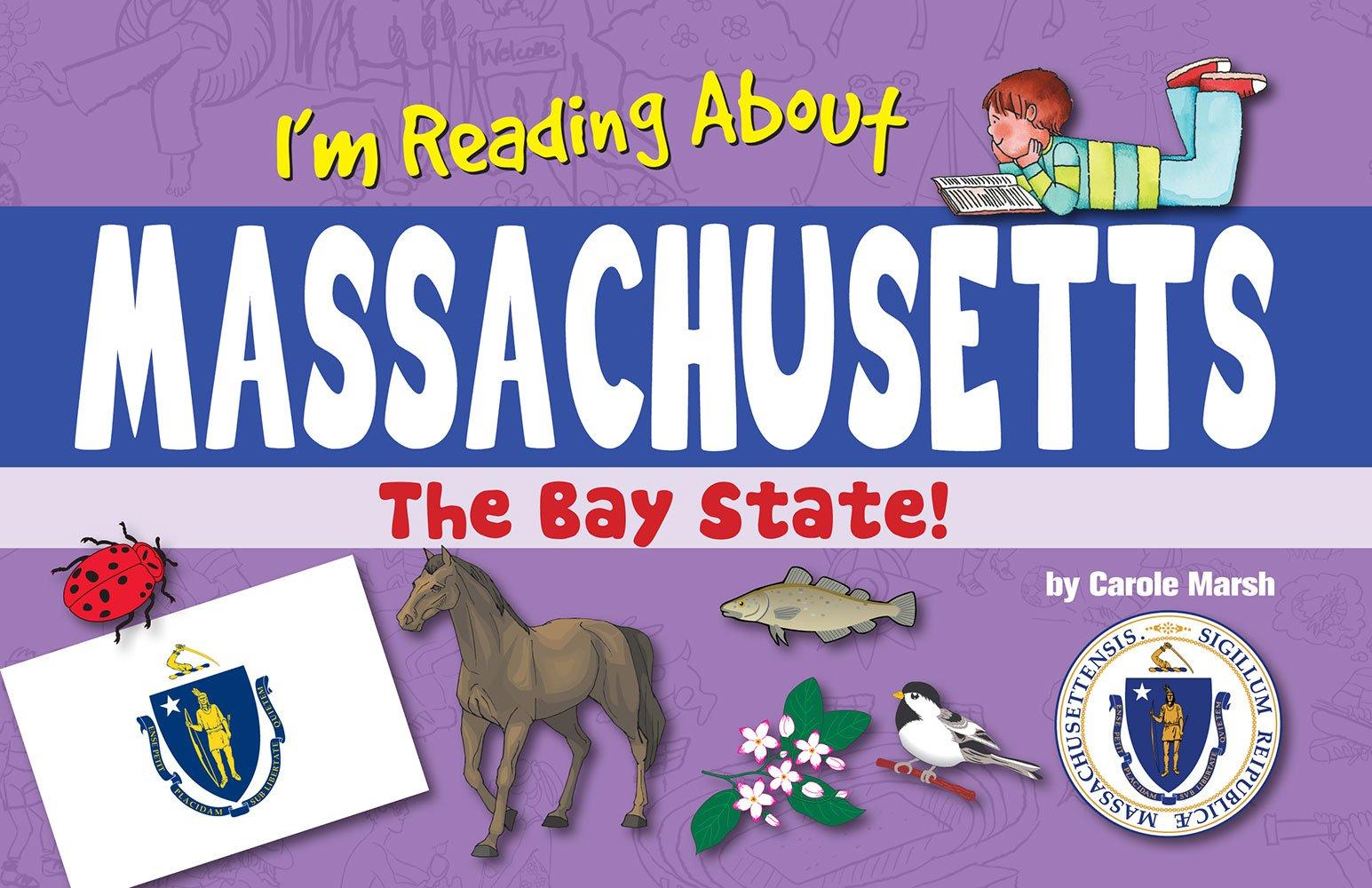 Download I'm Reading About Massachusetts (Massachusetts Experience) pdf epub