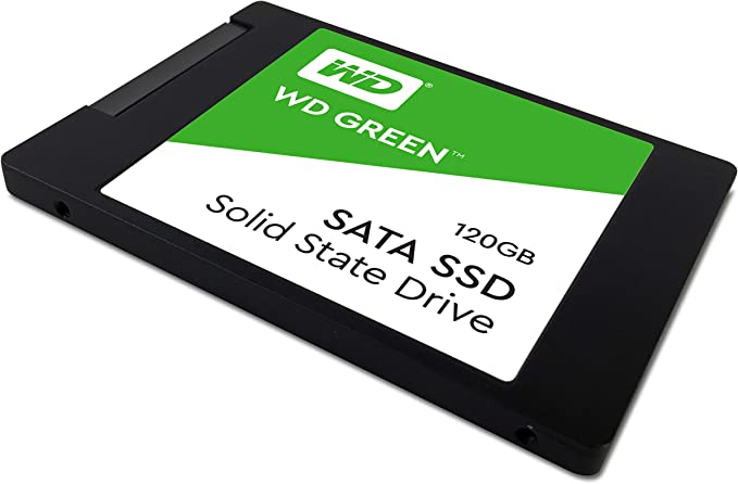 Western Digital WD Verde Internal SSD 2.5