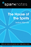 The House of the Spirits (SparkNotes Literature Guide) (SparkNotes Literature Guide Series)