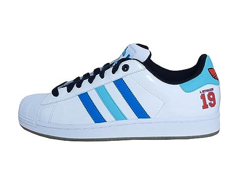 adidas Superstar 2 Star Wars g51622, Hombre Zapatillas, Color, Talla 40.5: Amazon.es: Zapatos y complementos