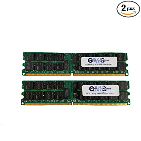 4Gb (2X2Gb) Memory Ram Compatible with Dell Poweredge 850