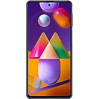 هاتف سامسونج جالكسي ام 31 اس ثنائي شرائح الاتصال، 128 جيجا، ذاكرة رام 6 جيجا، شبكة الجيل الرابع ال تي اي - لون اسود